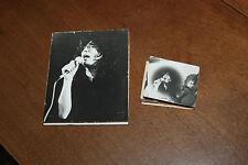 Renato Zero Cerini fiammiferi anni 70/80 pezzi unici realizzati artigianalmente