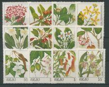 Palau 1987 Blumen 176/87 postfrisch (R2415)