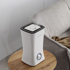 Home Aroma Essential Oil Diffuser Ultrasonic Aromatherapy Humidifier 4L/ 1.06gal