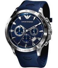 """""""USA SELLER"""" - AR0649 Emporio Armani EA Sportive Tazio Italian Men's Watch - NEW"""
