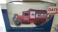 Lledo ford model A stake truck Mobil,  brand new in box 1934
