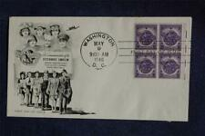 Honoring Those Who Have Served 3c Stamps FDC First Artmaster Cachet Sc#940 15264