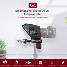 Bestview-T2 Adjustable Teleprompter DSLR Camera Prompter for Tablet/phone Q1M7