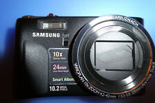 Samsung WB Series WB500 10.2MP Digital Camera – Black. Very good condition.