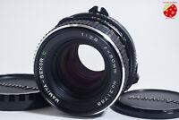 Near Mint Mamiya Sekor C 80mm f2.8 MF Lens for M645 Super 1000S Pro TL from JPN