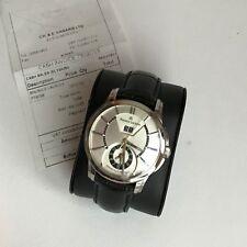 Maurice Lacroix Pontos Grand Guichet GMT - Brand New - RRP c£3000. Genuine.