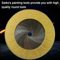 For Designer Woodworking Flexible Circle Drawing Tool Rotary Adjustable I7N3