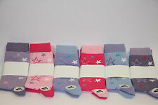 New Mixed 12 Pack Of Womens Ankle Socks In Different Colours Size 4-7 Free P&P