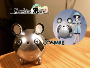 Handwork Steins;Gate Shiina Mayuri Upa うーぱ Cosplay Prop Mascot Accessory