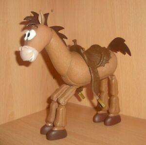 Disney Pixar Toy Story Galloping Bullseye Action Figure Mattel 1996