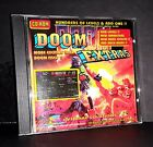 Doom Extras Cd-rom Pc Computer Game 100s Of Levels + Add Ons Canadian