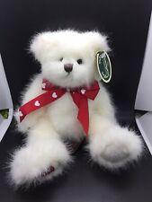 Bearington Bears Rare Retired Heartbreaker Valentines Bear