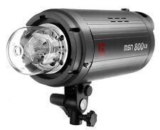 Jinbei MSN 800V Studio Flash High Speed Sync 1/8000s Upgraded From MSN II 800