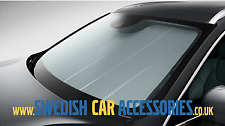 Volvo V50 Windscreen Sun shade