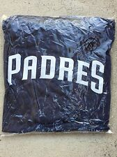 SAN DIEGO PADRE HOODIE ~ Adult XL ~ BRAND NEW ~~ SGA 22 APRIL 2017