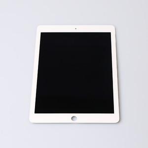 Original Apple Display LCD Touchscreen iPad Air 2 A1566 A1567 Weiss Grade A
