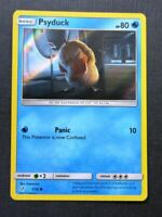 Psyduck 7/18 - Holo - Pokemon Cards # 6J49