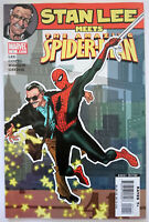 MARVEL | STAN LEE MEETS SPIDER-MAN | NR 1 (2006) | ONE SHOT | Z 1