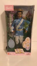 Ken as the Fairy Tale Prince unopened box 2003
