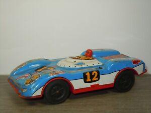Racecar - Joustra France *42407