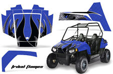 AMR Racing Polaris RZR 170 Decal Graphic Kit UTV Accessories All Years TRIBAL KU