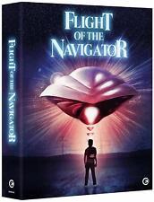 Flight of the Navigator  Limited Edition Blu Ray Box Set