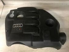 Audi A4 Avant B6 8E 1,9tdi 131PS AVF Motorabdeckung Motorverkleidung Motor