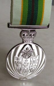 Australia - Australian Service Medal 1975 Onwards (ASM75) Full Size