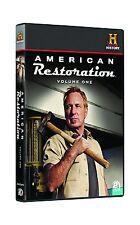 American Restoration: Volume 1 Free Shipping