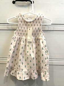 Seed Baby, Dress,  6-12 Months NWT