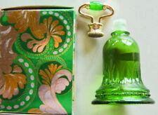 """Vintage 1978 Avon """"Emerald Bell"""" Roses, Roses Cologne Full 3.75 oz. - Brand New!"""