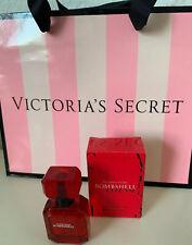 VICTORIA'S SECRET BOMBSHELL INTENSE Eau de Parfum Mini NEU 7,5ml Miniatur-Flakon