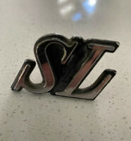 Holden SL Badge, GM P/n. 9946789, perhaps Commodore Or Kingswood