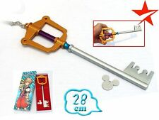Replica LLave swords metal Sora Kingdom Hearts Keyblade llavespada