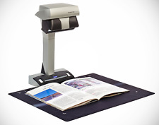 Fujitsu ScanSnap SV600 Image Scanner. Complete with Software and Warranty