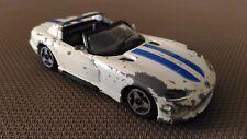 Voiture Miniature Burago « Dodge Viper RT 10 » 1/43 En  Etat.