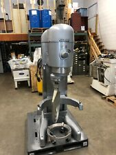 Hobart Mixer V1401 with new Ss bowl,paddle and dough hook excellent condition!