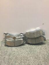 Disc Brake Pad Set-Rear Drum Front Pronto LMD478, fits Dodge Dynasty, Imperial
