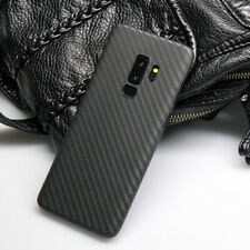 Samsung Galaxy s9 Plus+Handy Schutzhülle Carbon Bumper Hülle Case Cover Aktion!