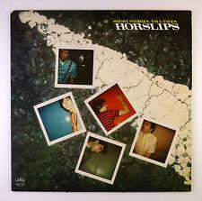 """12"""" LP-Horslips-SHORT STORIES/Tall Valle-c2031-Slavati & cleaned"""