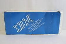 IBM 1501222  MICRO CHANNEL MCA BROADBAND ADAPTER PC NETWORK ADAPTER II/A NEW