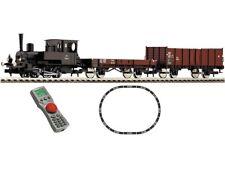 Fleischmann 631582 Digital Startset Dampflok Rh 788 mit Güterzug ÖBB H0