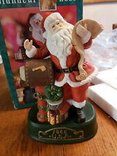 Collectibles > Holiday & Seasonal > Christmas: Current (1991-Now) > Santa