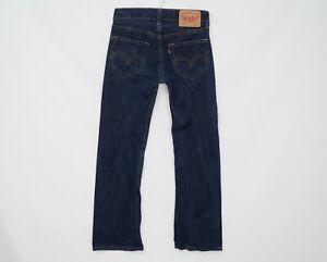 Levi's Herren Jeans Hose Gr. W30 - L34 Modell 907