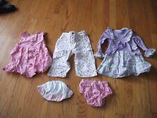 Girls Sz 2 T-4 Dress Dora Pants hat etc. lot 1X416