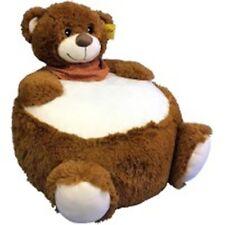 Sunkind herrlicher  Baby Kinder Sitzsack Bär, Sitzkissen
