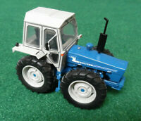 Universal Hobbies  1/32nd FORD County 1174 (1979 ) Collector Model Tractor