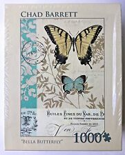 Butterfly Puzzle by Chad Barrett 1000 pcs Art in Motion NIP