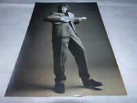 BOB DYLAN - Mini poster Noir & blanc 5 !!!!!!!!!