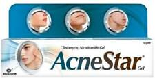 ACNESTAR ACNE REMOVAL GEL BY MANKIND-15g Free Ship